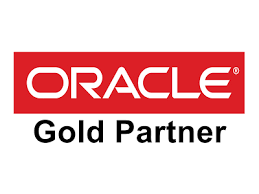 Oracle Gold Partner